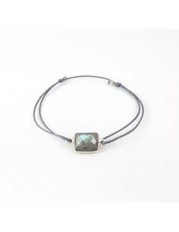 Bracelet Precious Labradorite